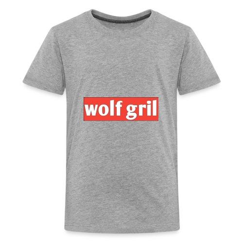 IMG 20180418 221022 - Kids' Premium T-Shirt