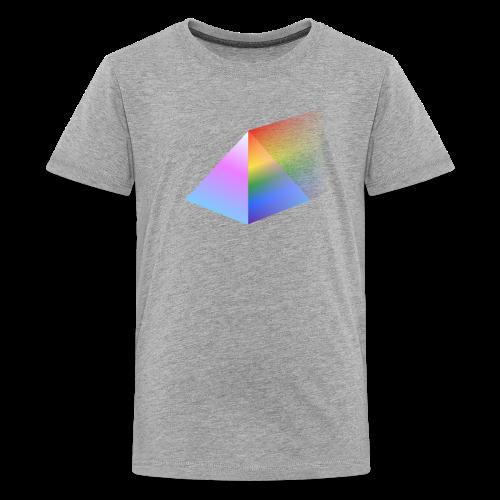 Prism - Kids' Premium T-Shirt