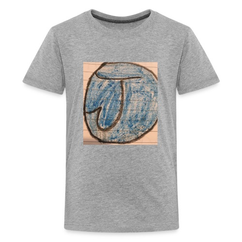 1B7761D4 349E 4CF1 A238 18495A540067 - Kids' Premium T-Shirt