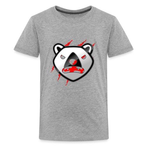 Angry Bernard - Extra Flare - Kids' Premium T-Shirt