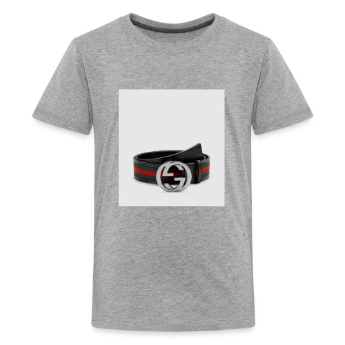 Gucci - Kids' Premium T-Shirt