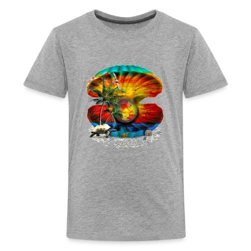 seypearl2 - Kids' Premium T-Shirt
