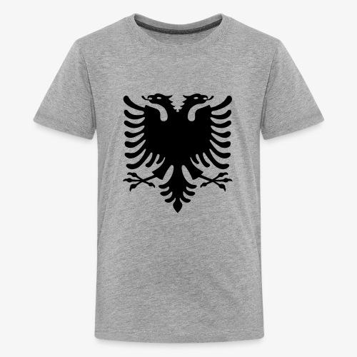 shqiponja - Kids' Premium T-Shirt