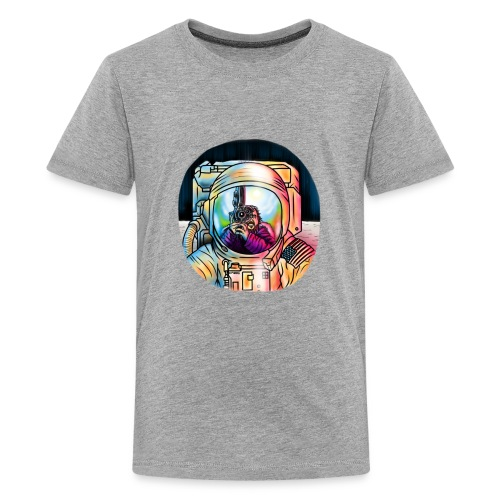 THE MOONING - Kids' Premium T-Shirt
