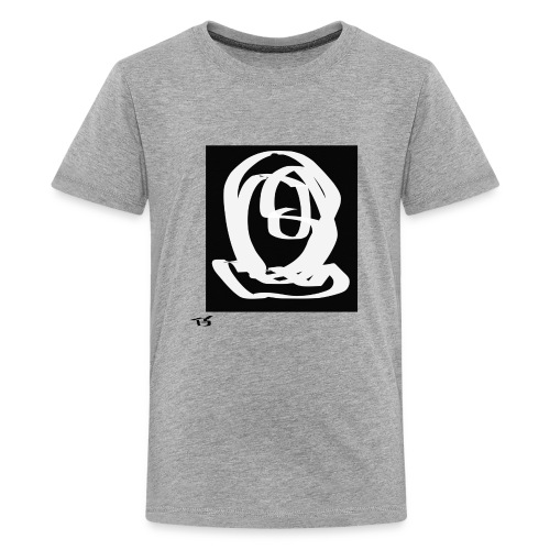 The head - Kids' Premium T-Shirt
