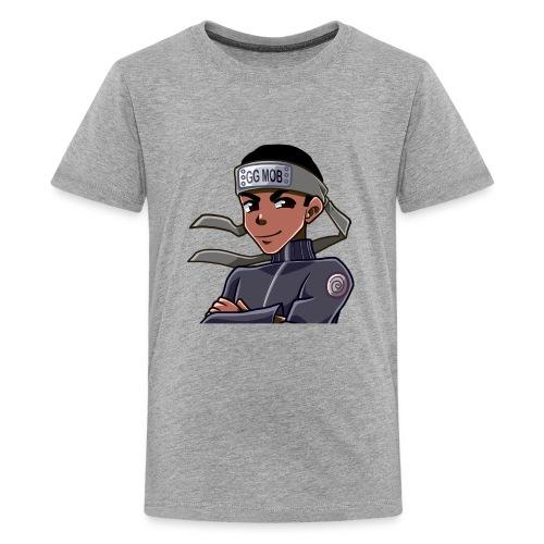 Rawh Uzumaki - Kids' Premium T-Shirt