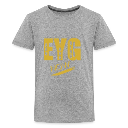 eygnowgo - Kids' Premium T-Shirt