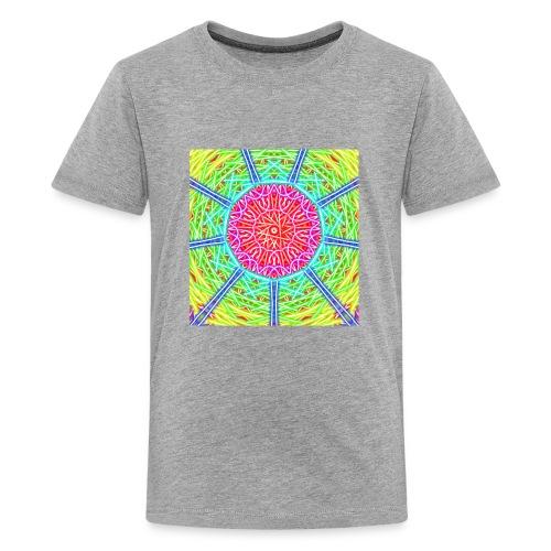ART 248 - Kids' Premium T-Shirt