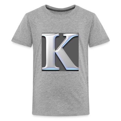 IMG 5948 - Kids' Premium T-Shirt