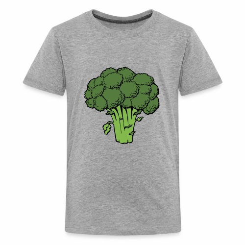 broccoli - Kids' Premium T-Shirt