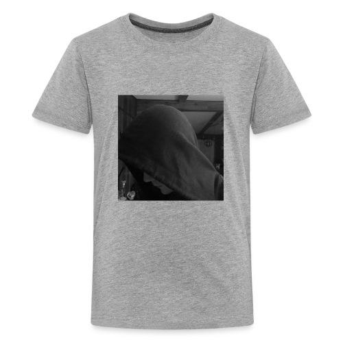 Nickasylum - Kids' Premium T-Shirt