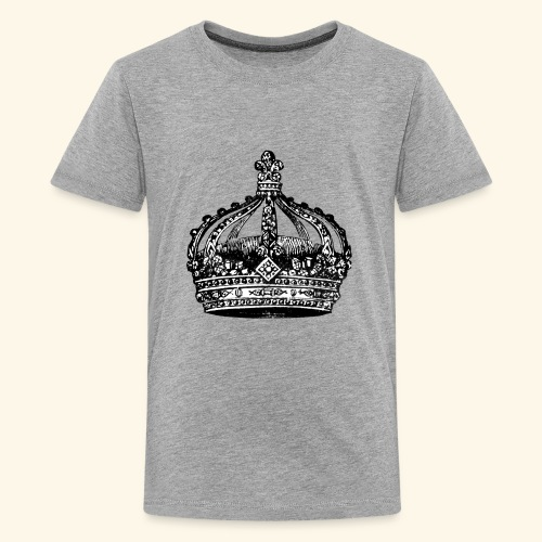 Movember 116 - Kids' Premium T-Shirt