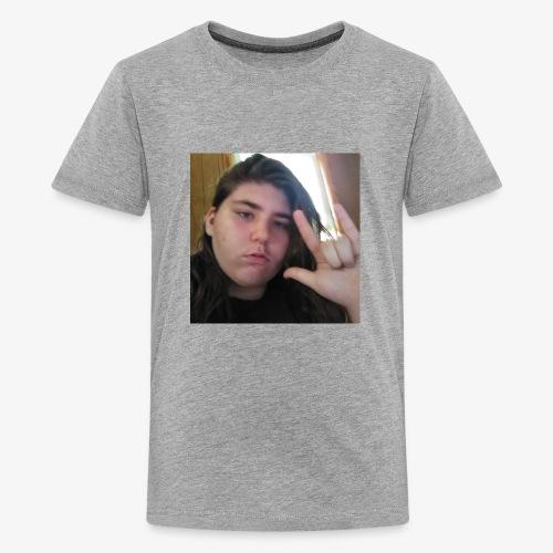 tari - Kids' Premium T-Shirt