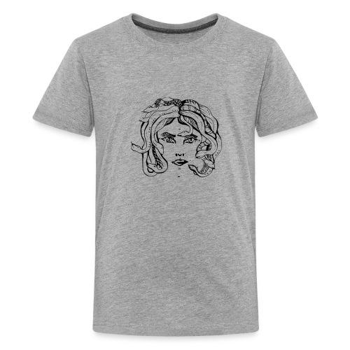 The Bite - Kids' Premium T-Shirt