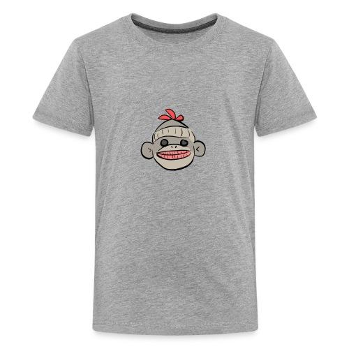 Zanz - Kids' Premium T-Shirt