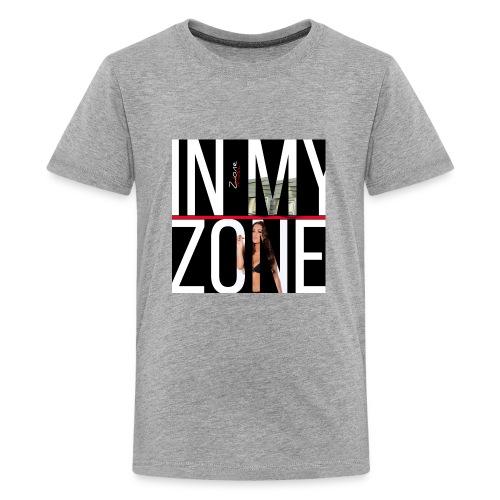In The Zone - Kids' Premium T-Shirt