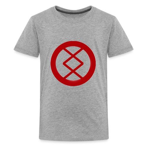 Medical Cross - Kids' Premium T-Shirt
