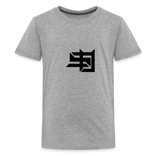 SU official logo - Kids' Premium T-Shirt