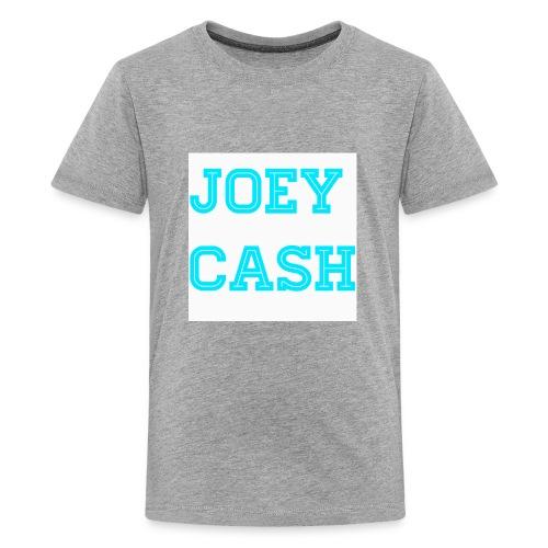 IMG_0473 - Kids' Premium T-Shirt