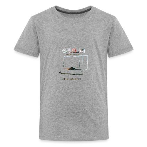[GFLClan] Holy Design - Kids' Premium T-Shirt