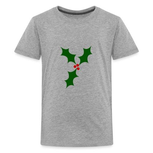 Holly - Kids' Premium T-Shirt