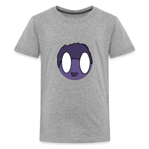 Enderkic tries again - Kids' Premium T-Shirt