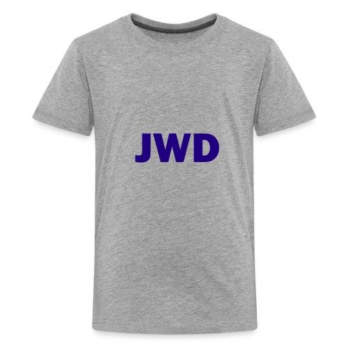 JevWD Merch - Kids' Premium T-Shirt
