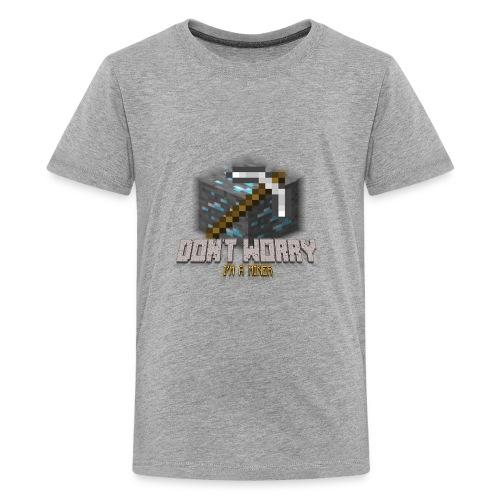 Miner Products - Kids' Premium T-Shirt