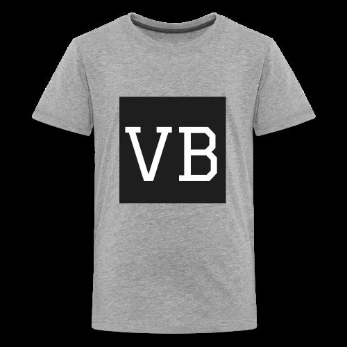 Standard VB - Kids' Premium T-Shirt