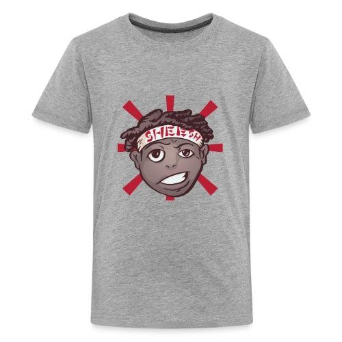 Sheesh Gang - Kids' Premium T-Shirt