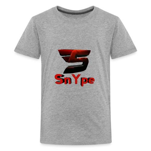 SnYpe Clan - Kids' Premium T-Shirt