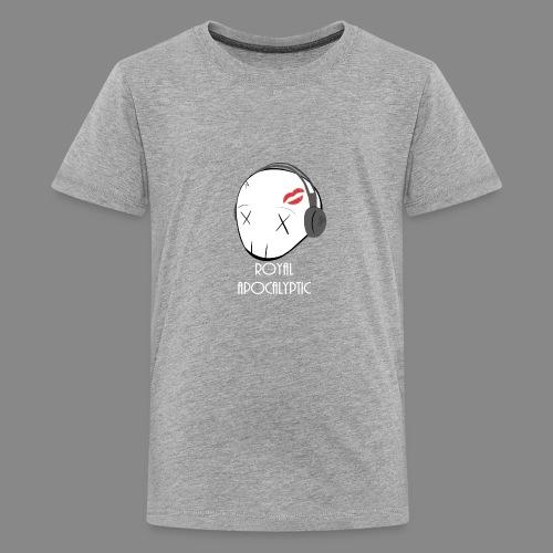 Royal Apocalyptic - Kids' Premium T-Shirt