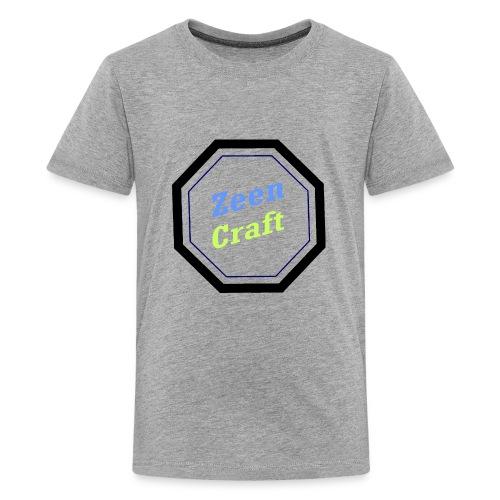 product 1 - Kids' Premium T-Shirt