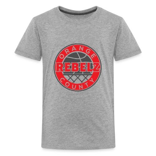 transparent_file - Kids' Premium T-Shirt