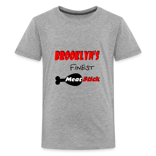 meatstick - Kids' Premium T-Shirt