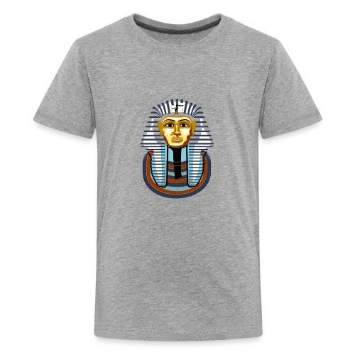 tutankhamun - Kids' Premium T-Shirt