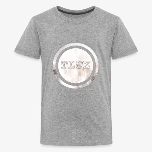 Smokey - Kids' Premium T-Shirt
