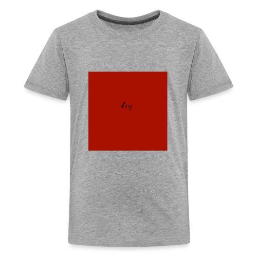 CBW Merch - Kids' Premium T-Shirt