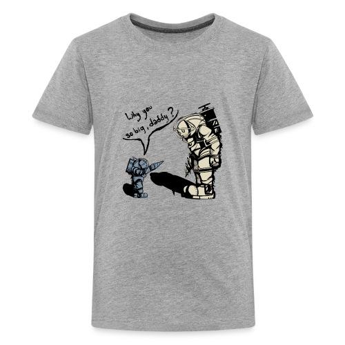Big Daddy - Kids' Premium T-Shirt