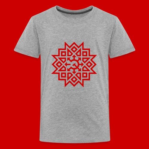 Chaos Communism - Kids' Premium T-Shirt