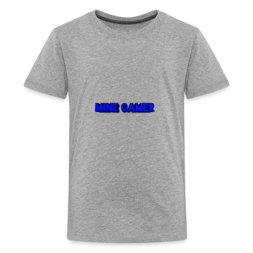 20170312 201339 - Kids' Premium T-Shirt