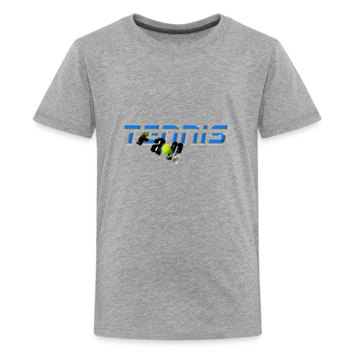 Tennis Fan - Kids' Premium T-Shirt