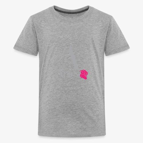 Aries by MujerAlchimista.Life - Kids' Premium T-Shirt