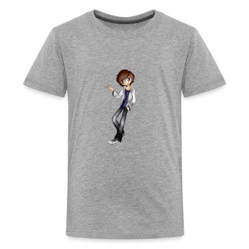 Ecto Isrune Aramore High - Kids' Premium T-Shirt