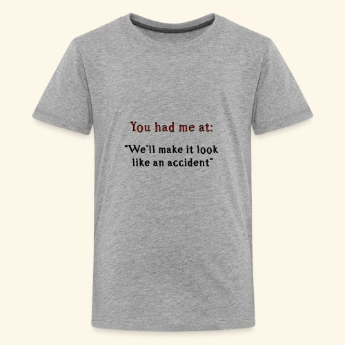 Best Friends! - Kids' Premium T-Shirt