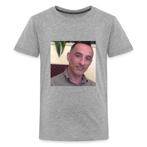 Mr Barca - Kids' Premium T-Shirt