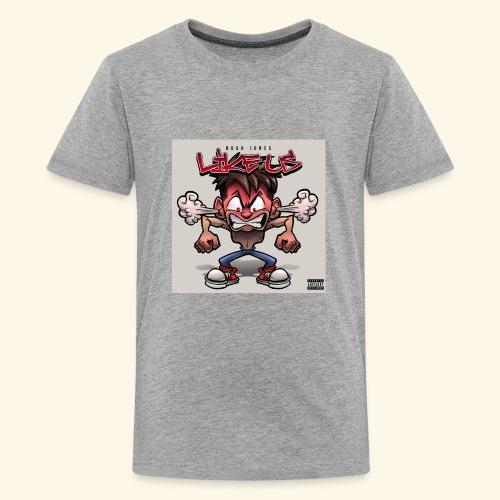 Noah Jones Hit Single T-Shirt - Kids' Premium T-Shirt