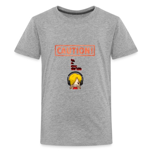 20180418 182907 - Kids' Premium T-Shirt