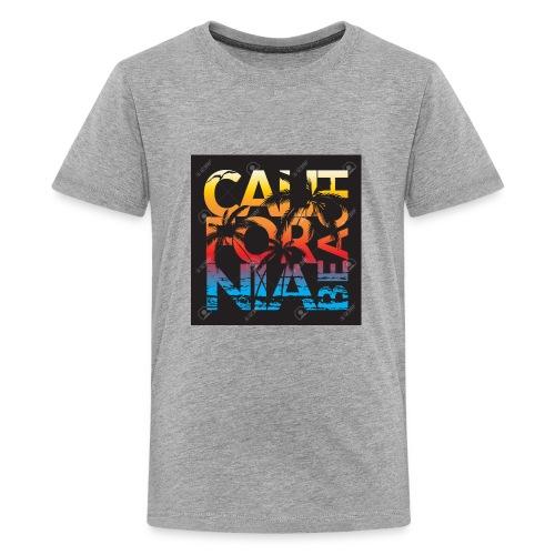It's all quality. - Kids' Premium T-Shirt