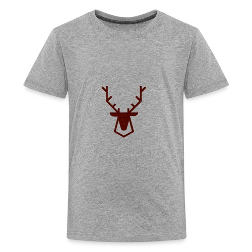 Sidehustletv - Kids' Premium T-Shirt